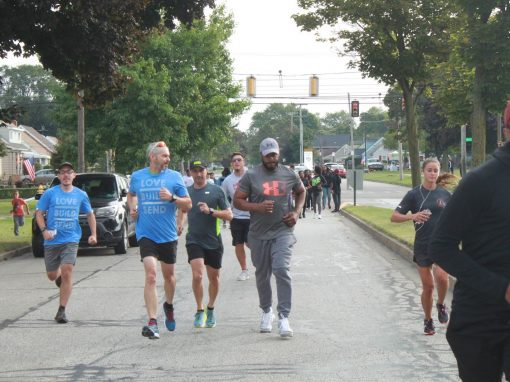 MMLB Annual 5K Run/Walk